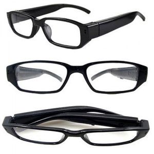 HD Spy glasses with Built in Video Camera