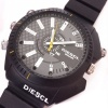 HD Spy Watch with Camera Infrared Night Vision 8GB