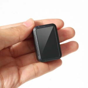 Ultra-Miniature GSM Mobile Tracking Device