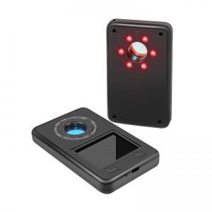 Night Vision Spy Camera Detector LED Screen