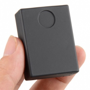 GSM Bug Audio Listening Device, Voice Activation, Tracking