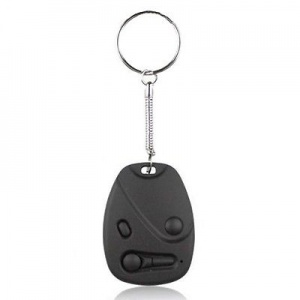 HD 720p Spy Car Keyfob Video Camera