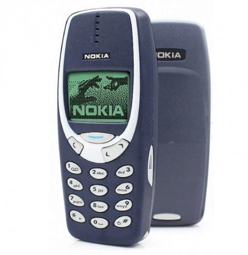 Nokia Mobile Phone Spy Listening Device