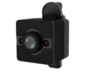 Waterproof HD Mini Camera with Night Vision and Wide Angle Lens