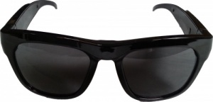 Sunglasses with Built in Spy Video Camera 1920*1080P
