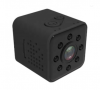 WiFi Mini HD Camera DVR with Night Vision and Waterproof Case