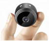 Mini HD Wifi Camera with Night Vision and Motion Detection