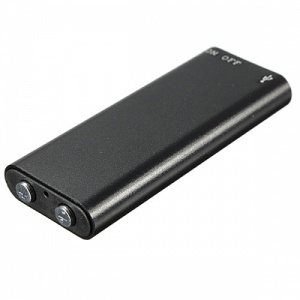 Ultra Small Voice Recorder 8GB