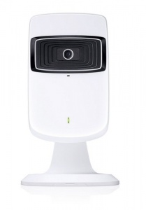 Wireless Internet WI-FI IP Camera with Smartphone App
