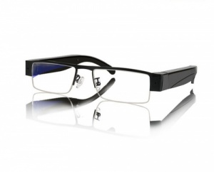 Glasses with Built in Hidden Wifi Video Camera