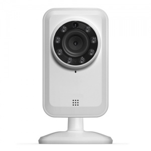 Wireless IP Internet Camera HD Live Video and Audio To Smartphone